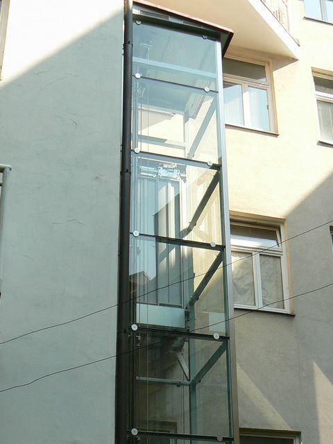 výtahové-šachty